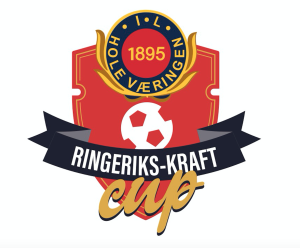 ILH CUP logo